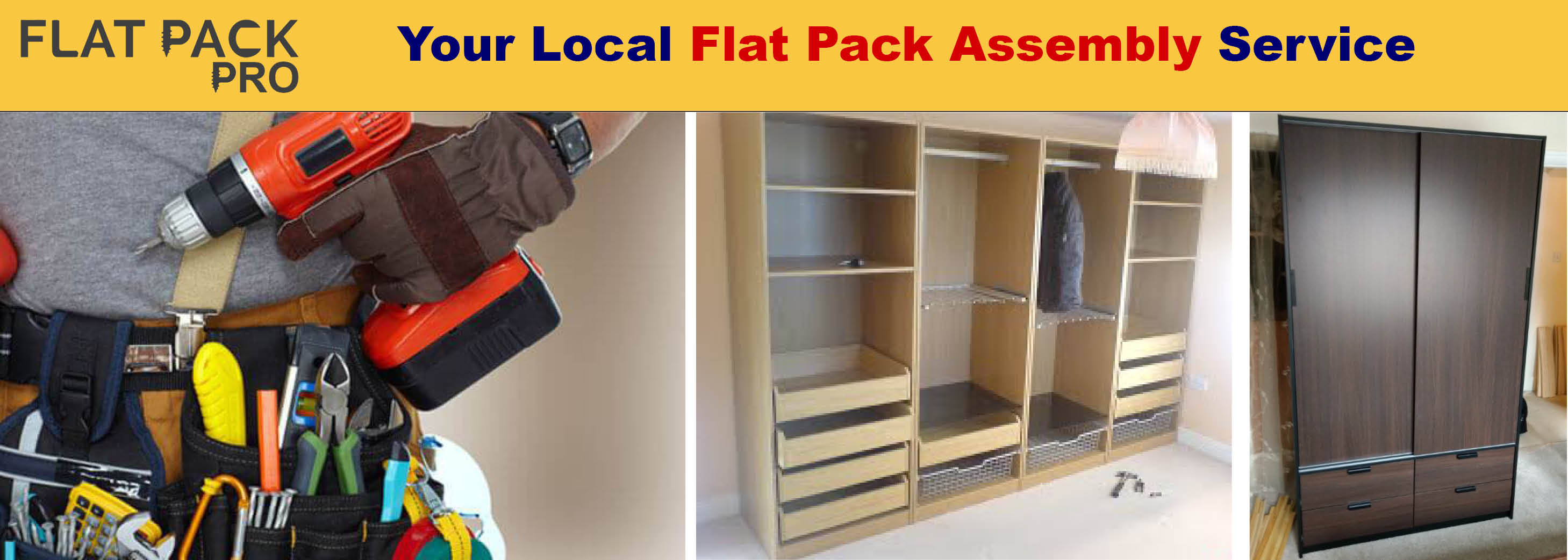 flat pack office furniture for sale