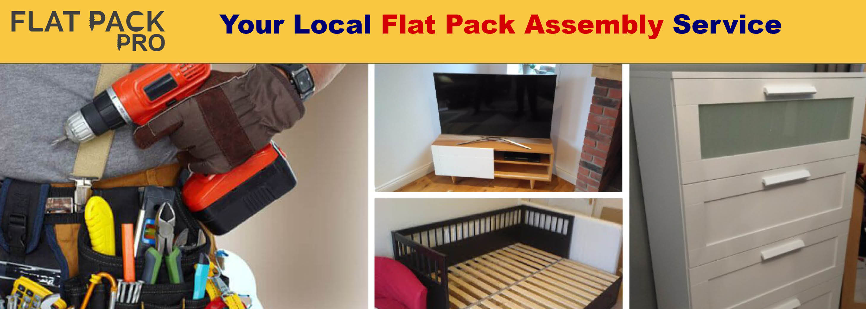 flat pack nursery furniture